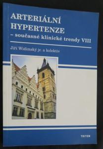 náhled knihy - Arteriální hypertenze - současné klinické trendy VIII