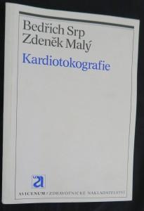 náhled knihy - Kardiotokografie