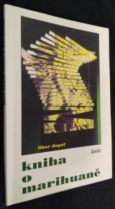 náhled knihy - Kniha o marihuaně : kompilace
