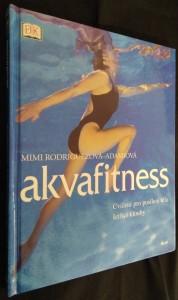 náhled knihy - Akvafitness : cvičení pro posílení těla šetřící klouby