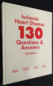náhled knihy - Ischemic Heart Disease 130 Questions & Answers