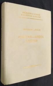 náhled knihy - Magyar - Angol szótár