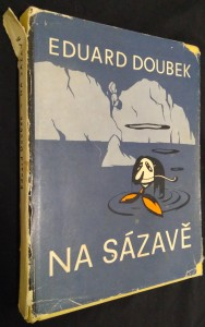 náhled knihy - Na Sázavě