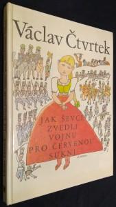 náhled knihy - Jak ševci zvedli vojnu pro červenou sukni