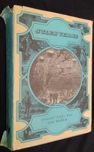 náhled knihy - Dvacet tisíc mil pod mořem