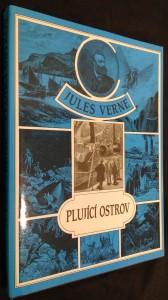náhled knihy - Plující ostrov