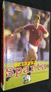 náhled knihy - Železná Sparta : [1893-1993]
