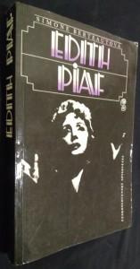 náhled knihy - Edith Piaf
