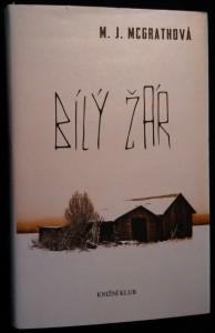 náhled knihy - Bílý žár