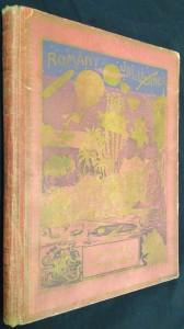 náhled knihy - Archipel v plamenech : dobrodružný román