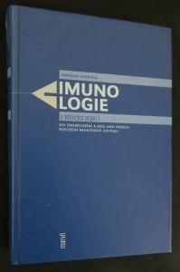 náhled knihy - Imunologie v klinické praxi I:  HIV onemocnění a AIDS jako modely postižení imunitního systému