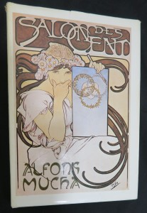 náhled knihy - Alfons Mucha 1860-1939