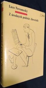 náhled knihy - Z úrodných podstát človečích : Výber z diela