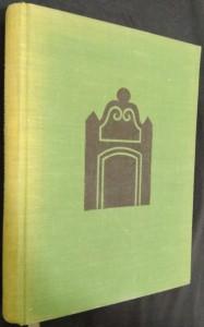 náhled knihy - Starý židovský hřbitov v Praze