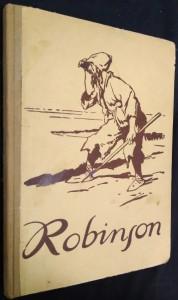 náhled knihy - Moravský Robinson