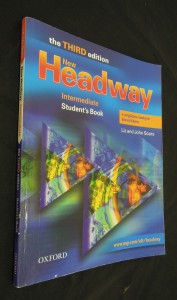 náhled knihy - Headway Intermediate : Student´s Book