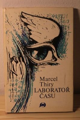 náhled knihy - Laboratoř času