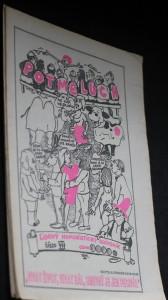 náhled knihy - Potmělúch, 1993, číslo 7-12