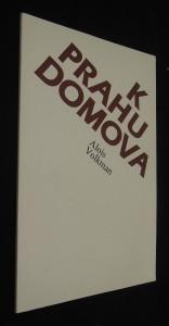 náhled knihy - K prahu domova : mému Litovelsku