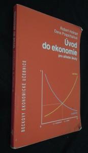 náhled knihy - Úvod do ekonomie pro střední školy