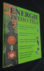 náhled knihy - Energie tvého těla : nové názory na zdraví a životní sílu