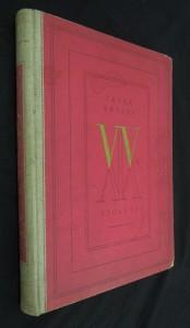náhled knihy - Česká kresba XIX. století