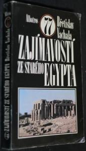 náhled knihy - 77 zajímavostí ze starého Egypta : pro čtenáře od 12 let