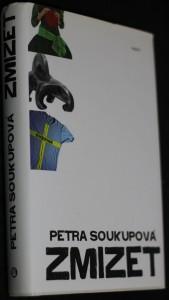 náhled knihy - Zmizet