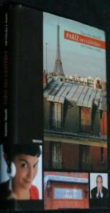 náhled knihy - Paříž do uzávěrky : od Chiraka k Amélii