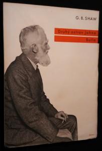 náhled knihy - Druhý ostrov Johna Bulla