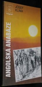 náhled knihy - Angolská anabáze