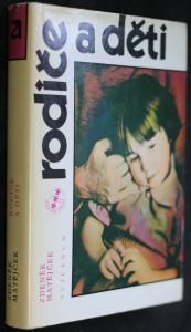 náhled knihy - Rodiče a děti