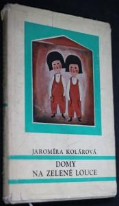 náhled knihy - Domy na zelené louce