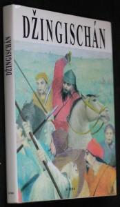 náhled knihy - Džingischán