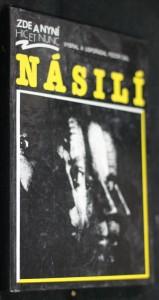 náhled knihy - Násílí [sic]