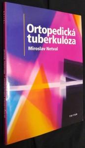 náhled knihy - Ortopedická tuberkulóza