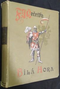 náhled knihy - Bílá Hora : román