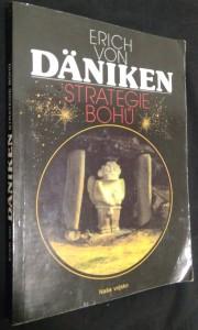 náhled knihy - Strategie bohů : osmý div světa