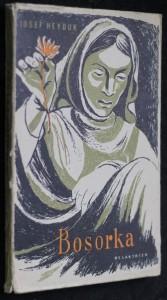náhled knihy - Bosorka : povídky