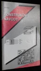 náhled knihy - Konstrukční návody