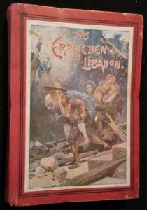 náhled knihy - Das Erdbeben in Lissabon