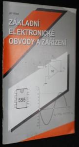 náhled knihy - Základní elektronické obvody a zařízení