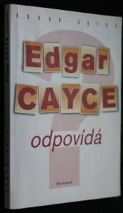 náhled knihy - Edgar Cayce odpovídá