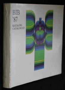 náhled knihy - Bienále ilustrácií, Dom kultúry, Bratislava, September - október