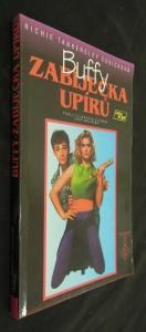 náhled knihy - Buffy zabíječka upírů