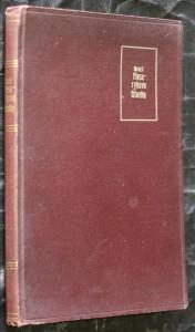 náhled knihy - Masarykova čítanka