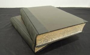náhled knihy - Těsnopis, zprávy PNS a index (díl I. a II.)