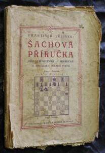 náhled knihy - Šachová příručka pro začátečníky i pokročilé