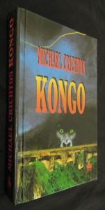 náhled knihy - Kongo