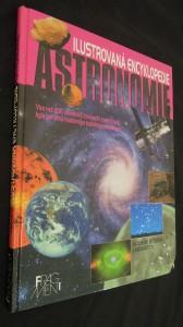 náhled knihy - Ilustrovaná encyklopedie astronomie